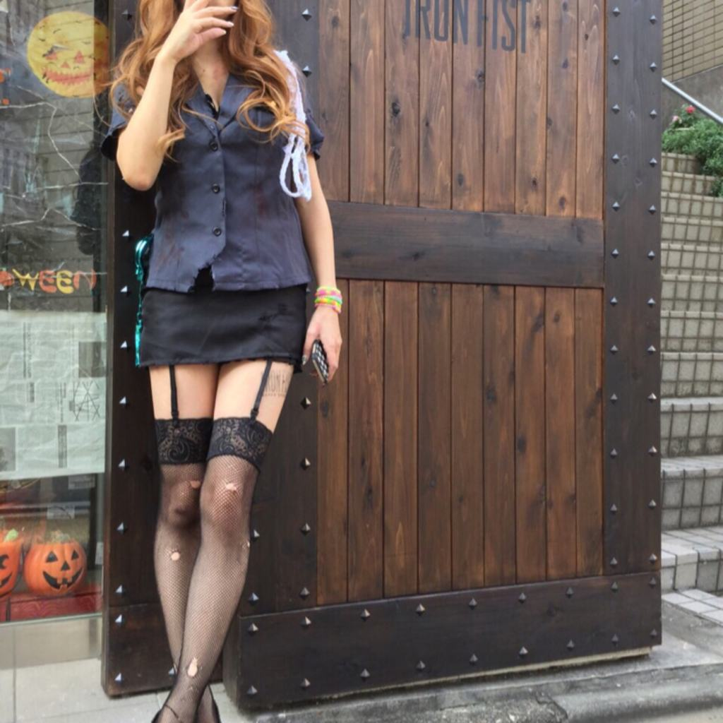 ハッピーハロウィン♥TDLやUSJで楽しみたい仮装コーデ!