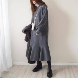 普通に着るだけで終わってない?「冬の定番アイテム」を可愛く着こなす方法4つ