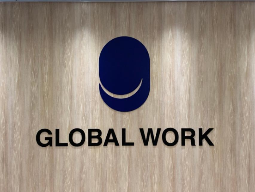 高見えすぎて吃驚…【GLOBAL WORK】の「モノトーンコーデ」で美人見え