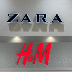 ハイブランドかと思って二度見…!【ZARA・H&M】チェックすべき「最旬サンダル」特集
