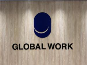 【GLOBAL WORK】店員さんも夢中!「パープルコーデ」が激アツすぎる